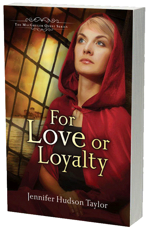 For Love or Loyalty book cover