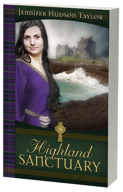 RT Book Reviews for Highland Sanctuary