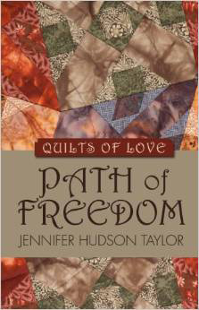 Path of Freedom book cover